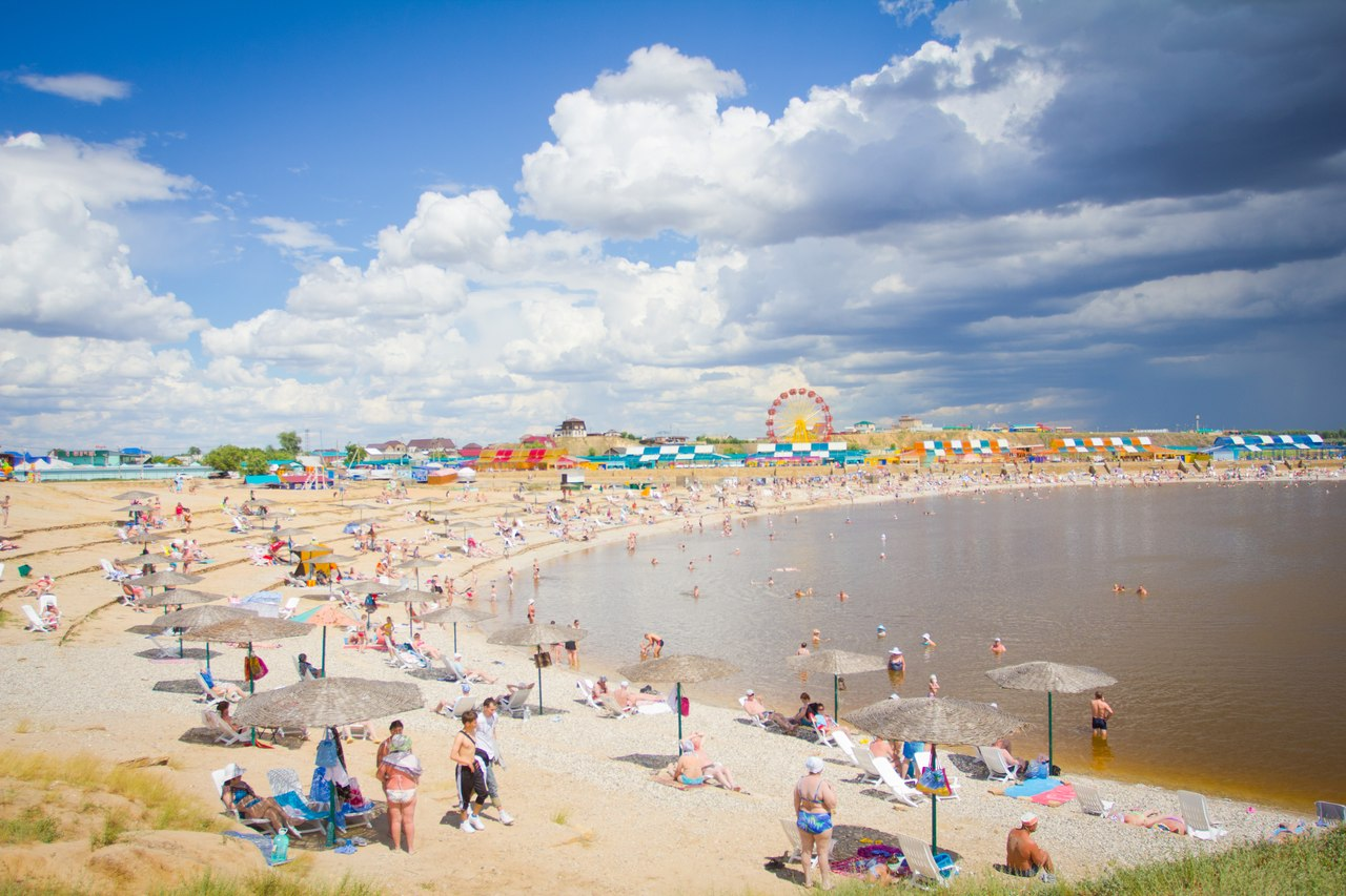 Курорт Соль-Илецк 2019. Отдых и цены
